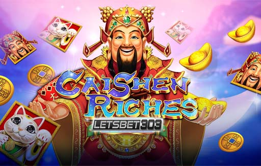 Caishen Game Slot Joker123 Paling Manjur Di Indonesia,