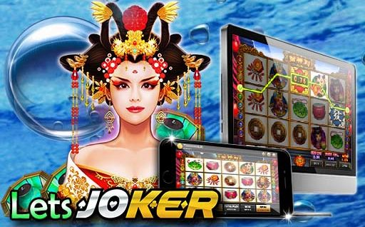 Link Alternatif Joker123 Untuk Login dan Download Aplikasi