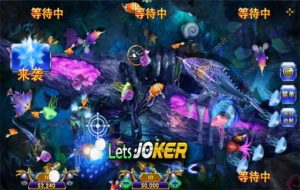 Popularitas Game Online Tembak Ikan Website Joker123 Gaming